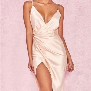 """House Of CB """"Coco Nude"""" dress!"""